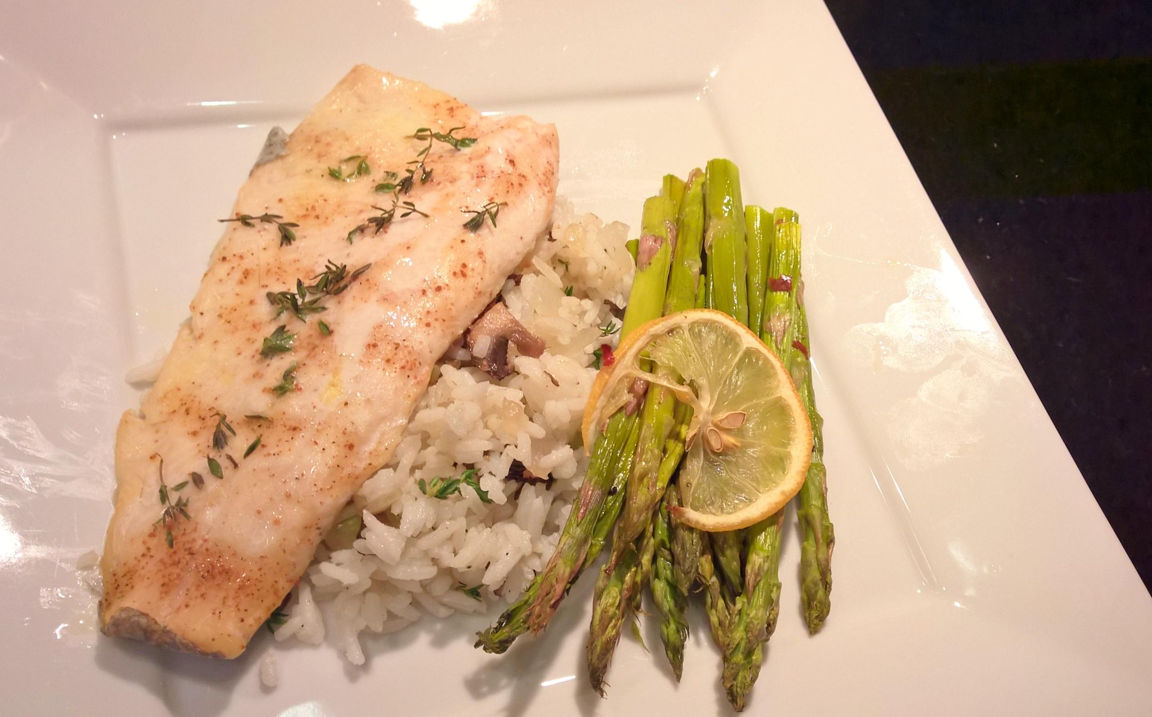 Simple Asparagus Recipes Healthy