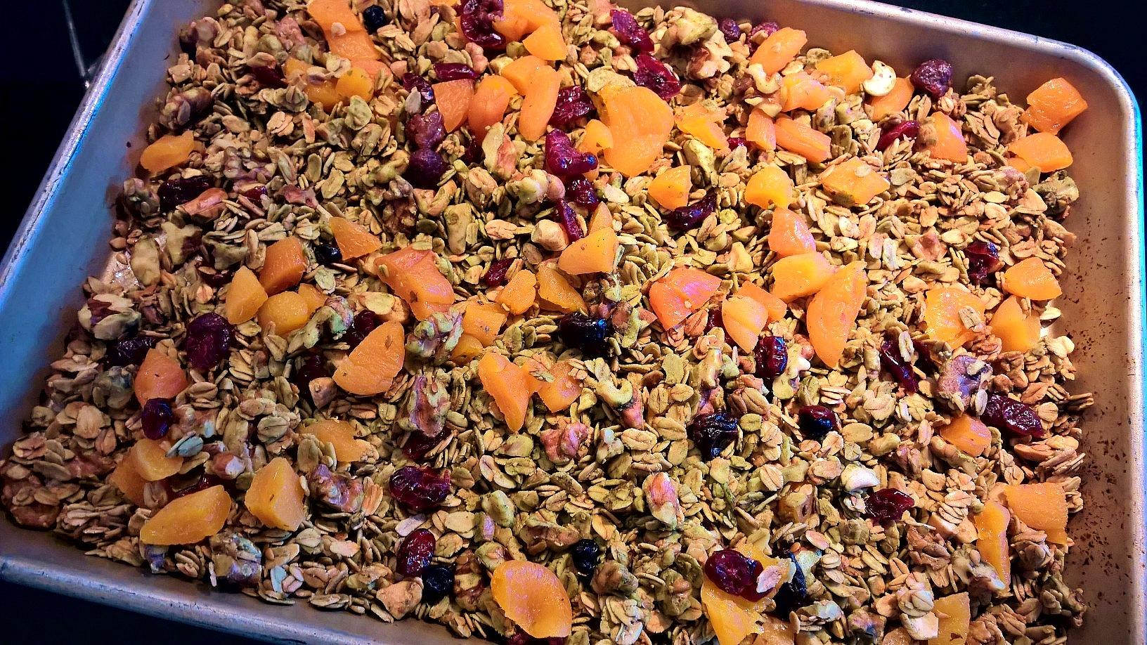 Recipe Courtesy of The Healthy Matcha Cookbook